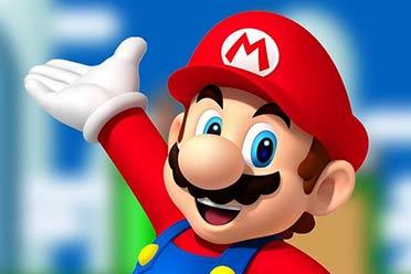 任天堂:2022年马里奥电影只是进军动画行业的开始