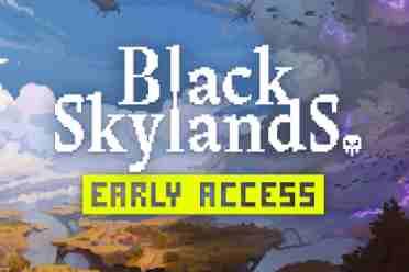 《黑色空岛》夏季推出Steam抢先体验!现可申请测试