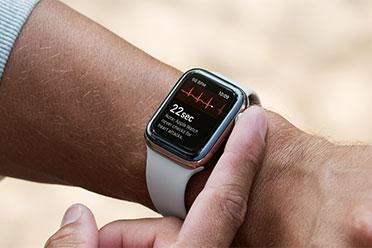爆料:苹果下一代Apple Watch有望支持测血糖!