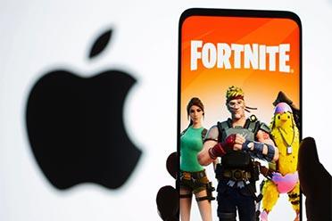 "Epic起诉苹果垄断案:律师犀利指责苹果是""围墙花园"""