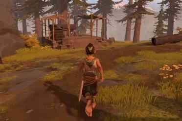 Epic喜加一:开放世界动作冒险游戏《松树》免费领!