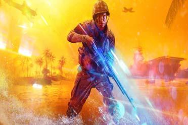 PS港服5月会免已开启:终于可以在《战地5》当炮灰了