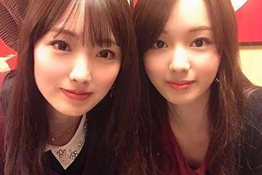 名副其实美魔女!日本一40岁妈妈和女儿同框不分上下
