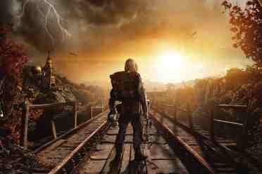 《地铁离去》增强版将于6月登陆次世代PS5/XSX主机!