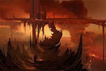九大世界补完?《刺客信条:英灵殿》曝穆斯贝海姆地图