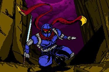 类银河战士恶魔城游戏《破碎忍者》游侠专题上线