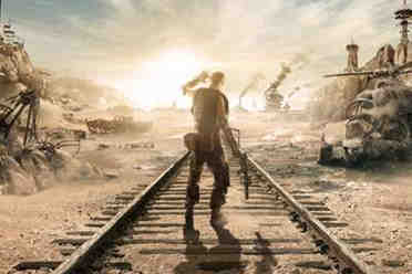 《地铁离去》增强版与原版光追效果对比视频公开!
