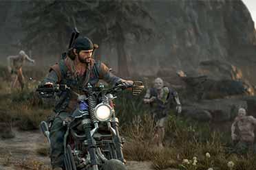 《往日不再》开发商发布大量PC版截图 画面精美逼真