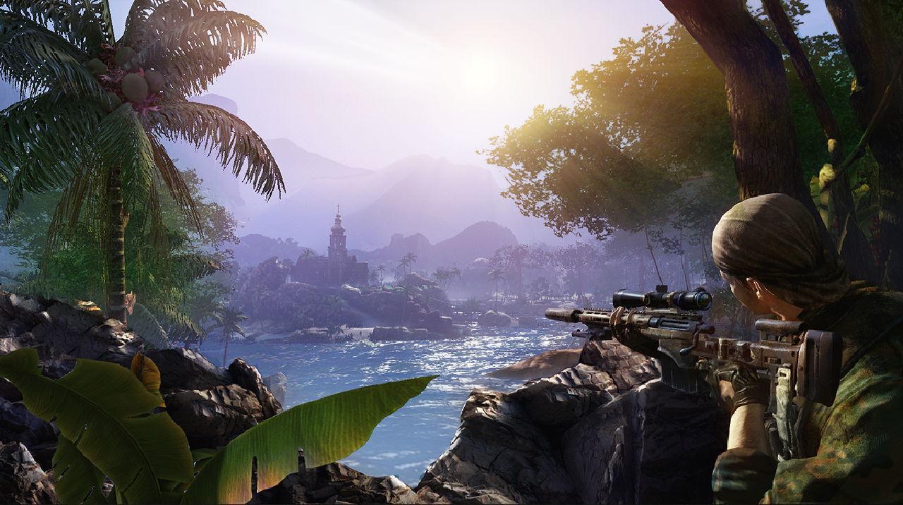 《狙击手:幽灵战士契约2》宣布推迟PlayStation 5版本