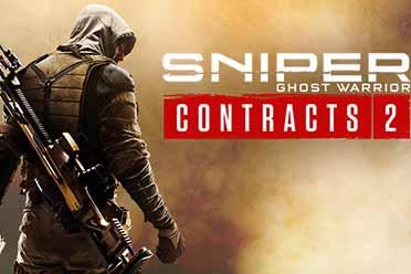 《狙击手:幽灵战士契约2》首个DLC免费 新内容满满