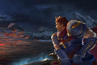 经典六边型战棋游戏《龙骑战歌》游侠专题站上线