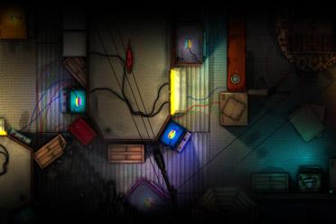 俯视视角动作潜行游戏《罪恶街区》游侠专题站上线