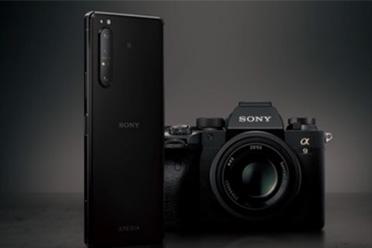 微单手机 更是游戏神器——索尼 Xperia 1 III抢先测