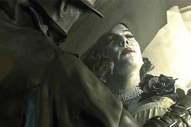 这对CP磕到了!吸血鬼夫人遭触手Play 暴君挺身相救