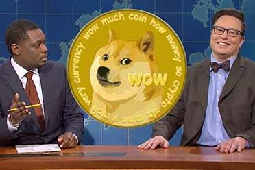 特斯拉中国4月销量出炉!8成网友支持狗狗币购买特斯拉