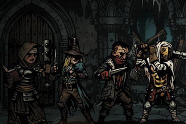 像素风格动作冒险游戏《杀戮地城》游侠专题站上线