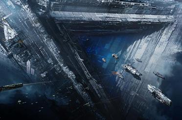 《流浪地球》之后,又一个国产原创科幻宇宙来了