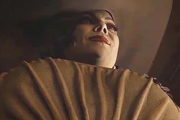 《生化8》名场景夫人舔手多视角解锁 羡慕伊森的请举手