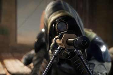 《狙击手:幽灵战士契约2》试玩预告片!PC配置要求
