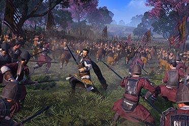 Steam每日特惠:《全面战争:三国》《泰拉瑞亚》半价