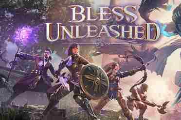 《神佑释放》视频评测:剑与魔法的中世纪MMORPG