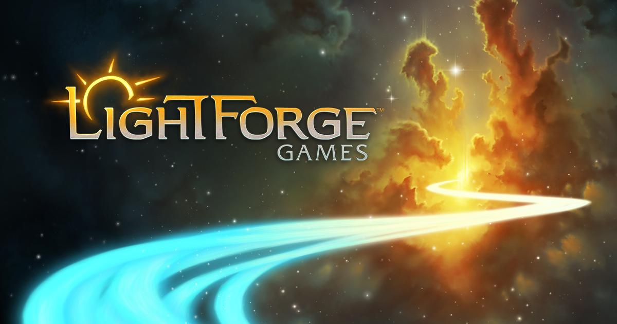 前Epic、暴雪开发者宣布成立新工作室Lightforge Games
