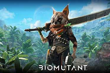 战斗很爽!功夫动作RPG《生化变种》PC版全新实机演示