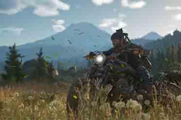 《往日不再》Steam平台现已开启预载 5月18日发售