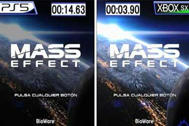 《质效:传奇版》PS5 vs XSX:XSX性能模式下达120FPS