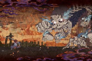 《月风魔传:不死之月》抢鲜体验版评测:重临地狱