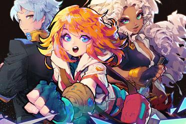 十六位日式冒险RPG游戏《流石萨迦》游侠专题上线