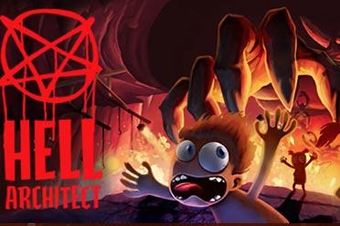 Steam《地狱建筑师》最新影像赏!化身地狱的管理者