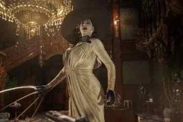 吸血鬼文化专家评《生化危机8》吸血鬼夫人:有内味!