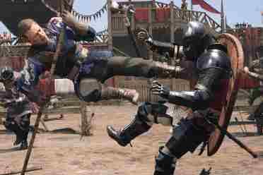 《骑士精神2》PC免费beta公测开启!6月9日正式发售