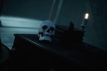 《黑相集:灰烬之屋》先导预告公布 邪恶生物苏醒!