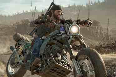 《往日不再》男主声优:想让索尼出续作?那就买PC版