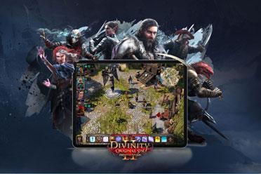 《神界:原罪2》终极版登陆ipad!无微交易支持分屏