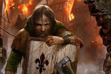 """中世纪版""""我的战争""""?《征服的荣耀:围城》评测"""