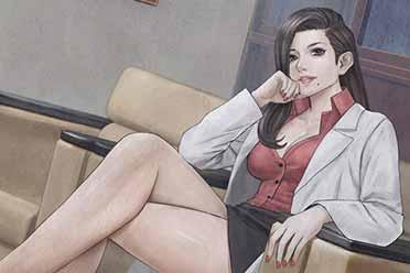 恐怖游戏《真流行之神3》新情报公开 大量截图惊悚公布