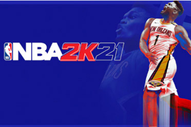 本周 Epic 喜加一游戏泄露:今晚免费领取《NBA 2K21》
