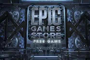 Epic喜加一!Epic微博透露下周将会送一款暴力游戏!