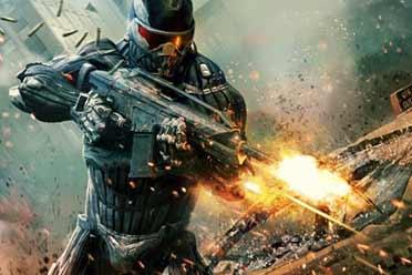 Crytek发布推文:暗示《孤岛危机2:重制版》的存在