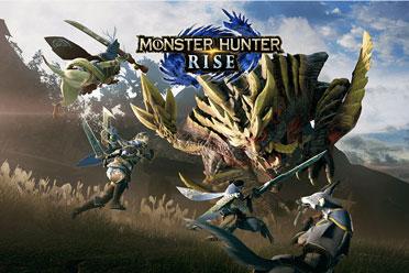 《怪猎崛起》销量远超预期!PC版将带来进一步增涨