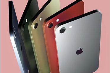 爆料:苹果秋季发布iPod Touch2021!无刘海全面屏