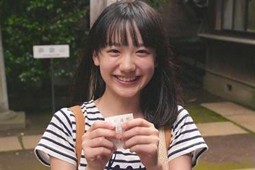"""童星的魔咒?日本""""国民闺女""""芦田爱菜被吐槽长残了"""