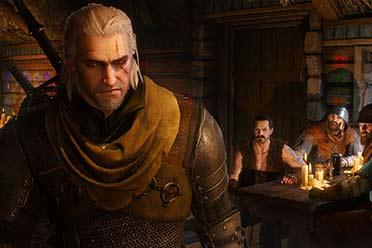 Steam每日特惠:《巫师3:狂猎》《天命奇御》大折扣
