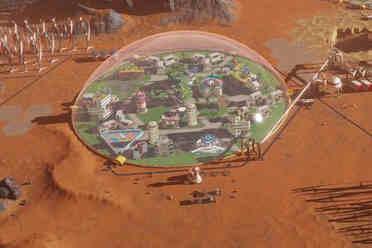 模拟生存游戏《火星求生》Steam促销 新史低价格!