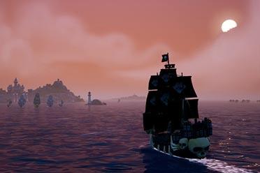 以海贼王为目标!海战动作RPG《海洋之王》正式发售