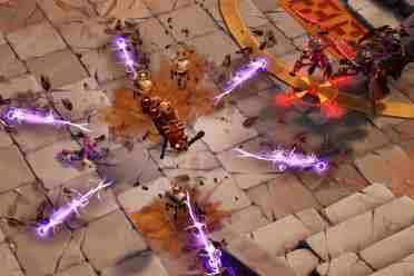 《火炬之光3》开发商停止工作 游戏交由完美世界负责
