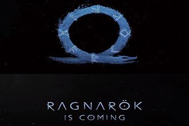 《战神》官方更改新作标志!索尼:标题和logo均未确定